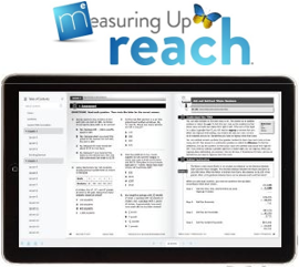 Measuring Up Reach